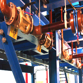 FRP Piping Systems